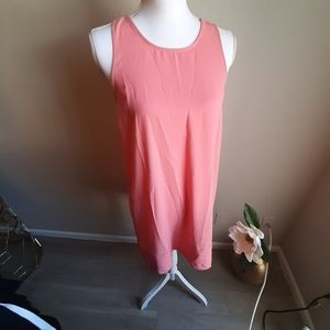 Leith dress womens size M
